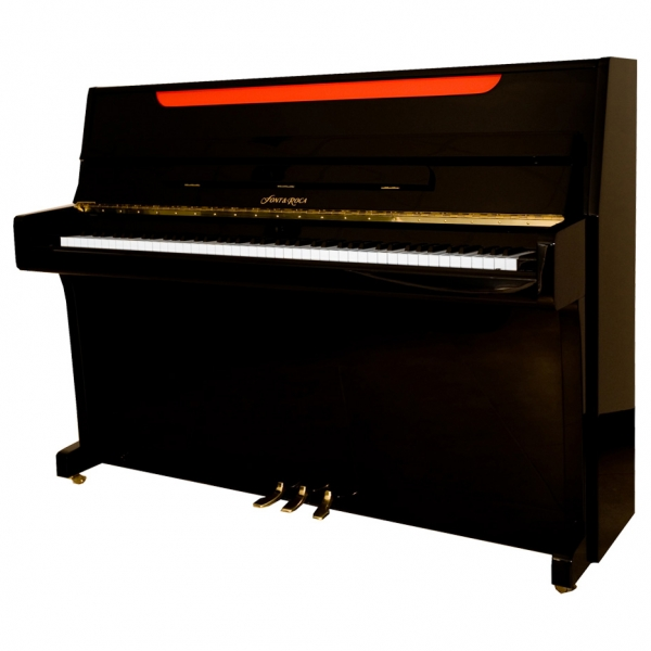 Pianos Verticals